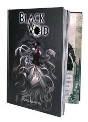 Black Void Core Rulebook