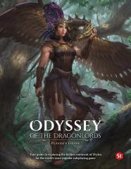 Odyssey of the Dragonlords - Player's Guide (5E)