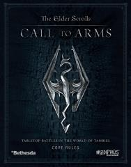 Elder Scrolls - A Call to Arms