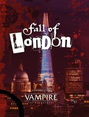Fall of London, The