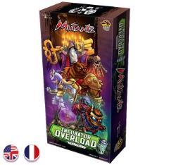 Mutants - Incubator Overload Expansion