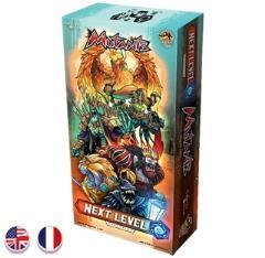 Mutants - Next Level Expansion