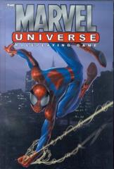 Marvel Universe Roleplaying Game, The