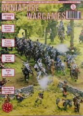 "#104 ""Battle of Aughrim, Franco-Prussian Scenario"""