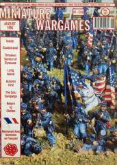 """#147 """"Guadalcanal, The Zulu Campaign"""""""