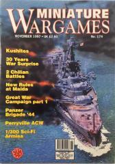 """#174 """"Kushites, Great War Campaign Pt. 1"""""""