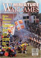 "#178 ""Darius Against the Skythians, Battle of Cheriton 1644, The Battle of Shinas 1810"""