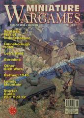 "#183 ""Scottish War of Independence, Gainsborough 1643, The Battle of Borodino"""