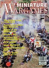 "#184 ""The Polish Army 1796-1815, French & Indian War Skirmish, Partake in a Little Hooch"""