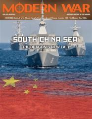 """#24 """"South China Sea - The New Dragon's Lair, Egypt's Sinai Insurgency, Tankers in the Gulf"""""""