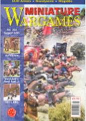 "#268 ""ECW Armies, 1812 RPG, Megiddo"""