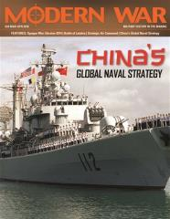 """#34 """"Latakia Naval Innovation Vindicated, Strategic Air Command in the Vietnam War, China's Global Naval Strategy"""""""