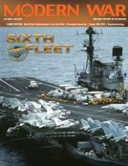 #41 w/Sixth Fleet - Confrontation in the Cold War