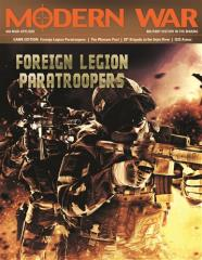 #46 w/Foreign Legion Paratroopers