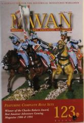 "#123 ""Gladiator Rules, Trojan War Rules, The Last Crusade Skirmish Rules"""