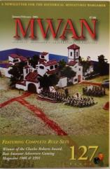 "#127 ""Medieval and Fantasy Warfare"""