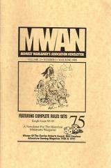 """#75 """"Tac-Air, Power and Freedom - Rules for Modern African Wars"""""""