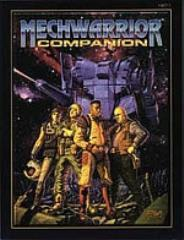 MechWarrior Companion
