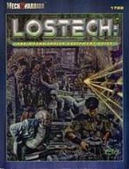 Lostech - The MechWarrior Equipment Guide