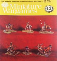 "#12 ""Time & Motion in Wagames, Late Medieval Tactics for Wargamers"""