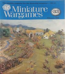 "#33 ""Beer-Mats in Wargames, The First Battle of Lissa"""