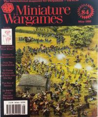 "#84 ""In Search of the Realistic Wargame, Operation Thunderclap"""