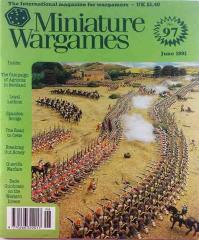 "#97 ""Spanden Bridge, Guerilla Warfare"""