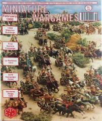 "#105 ""First Somme Campaign, ACW Campaign Game"""