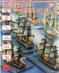 "#107 ""Naval Kriegspiel, Painting Vehicles"""