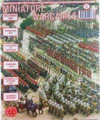 "#115 ""Alexander vs. Carthage, Chippewa 1814, Cromwell's Spifire Ace"""