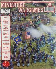 "#128 ""Lansknecht, Napoleonic Skirmishing, Chancellorsville"""