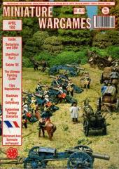 "#143 ""Barbarians and DBM, Blackhats at Gettysburg"""