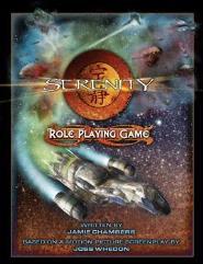 Serenity (2005 Gen Con Limited Edition)