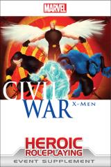 Civil War - X-Men