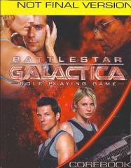 Battlestar Galactica (Review Copy)