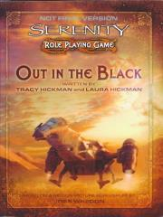 Out in the Black (Review Copy)