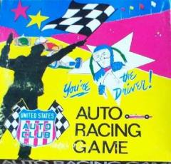 United States Auto Club - Auto Racing Game