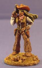 Cowgirl Cathy