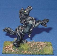 Puca - Mystic Horse