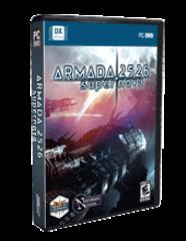 Armada 2526 - Supernova