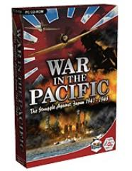 War in the Pacific (Standard Edition)