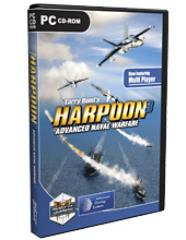 Larry Bond's Harpoon 3 - Advanced Naval Warfare