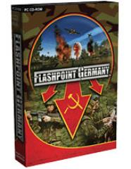Flashpoint Germany