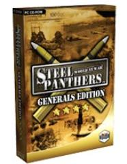 Steel Panthers - World at War (General's Edition)
