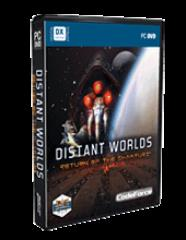 Distant Worlds - Return of the Shakturi Expansion