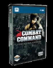 Combat Command - The Matrix Edition