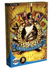 Crown of Glory - Europe in the Age of Napoleon (Regular Edition)