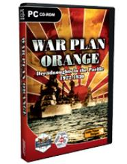 War Plan Orange - Dreadnoughts in the Pacific 1922-1930