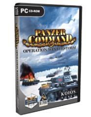 Panzer Command - Operation Winterstorm