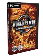 Gary Grigsby's World at War - A World Divided